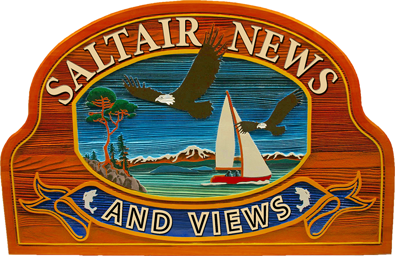 Saltair News and Views