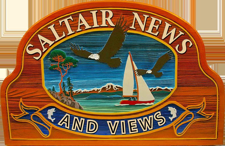Saltair News and Views